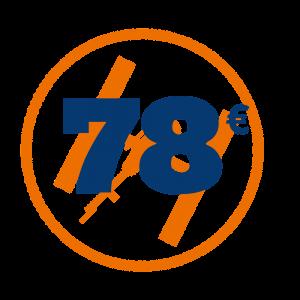 70 standard
