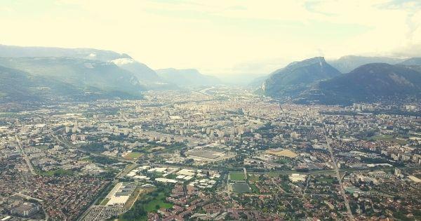 La Buisse (38) Grenoble NO